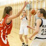 ELTE női kosárlabda